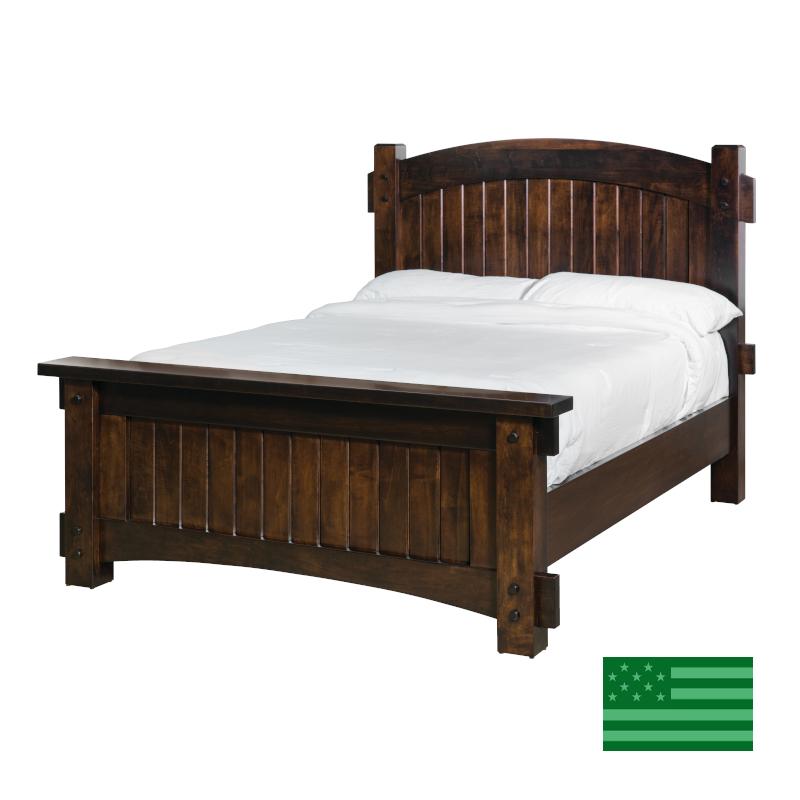 Tahlequah Bed