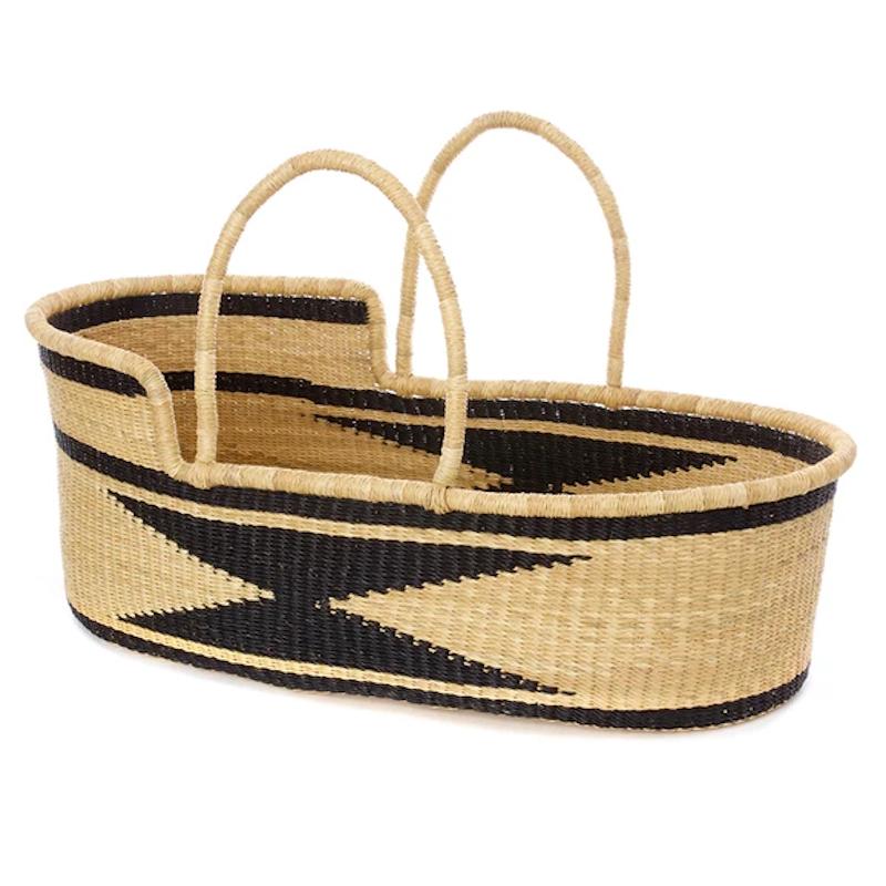 Artemis Bolga Moses Basket