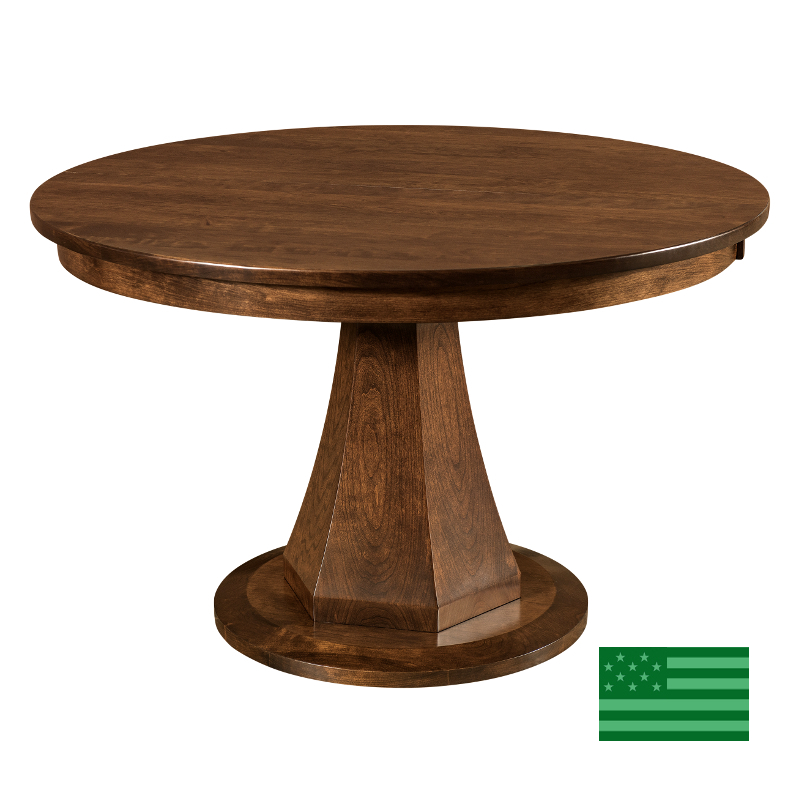 Englewood Pedestal Dining Table
