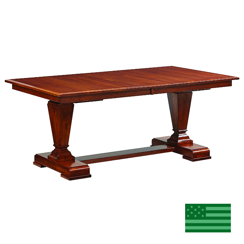 Freedom Trestle Dining Table
