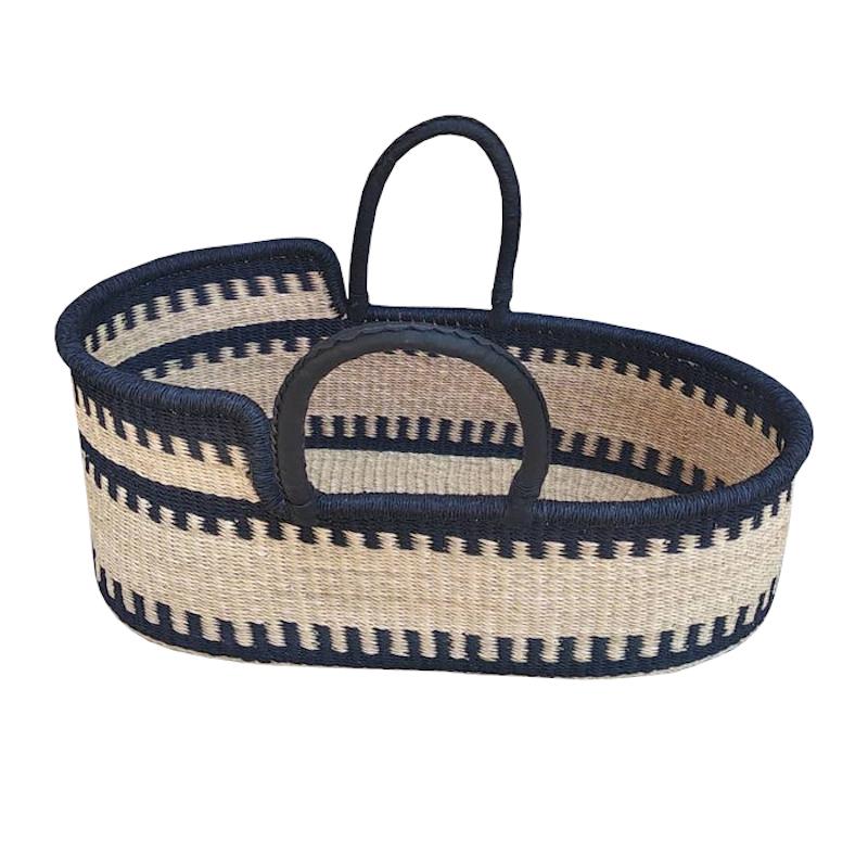 Ivy Bolga Moses Basket