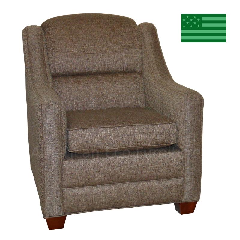 Arman Chair