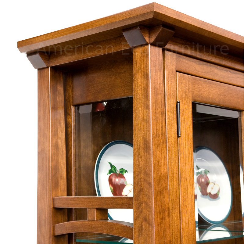 Solid Wood American Eco Furniture