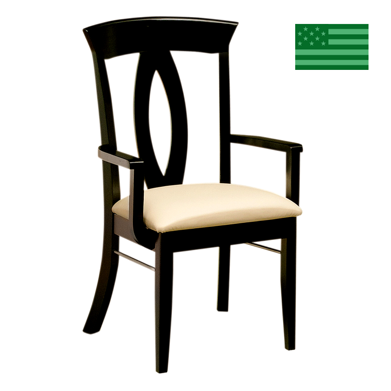 Branson Arm Chair
