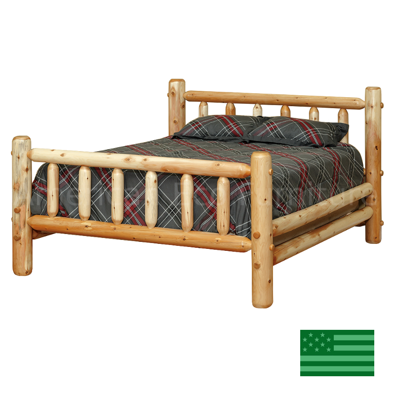 USA Made Beds : Made in America Bedroom Furniture : American ...