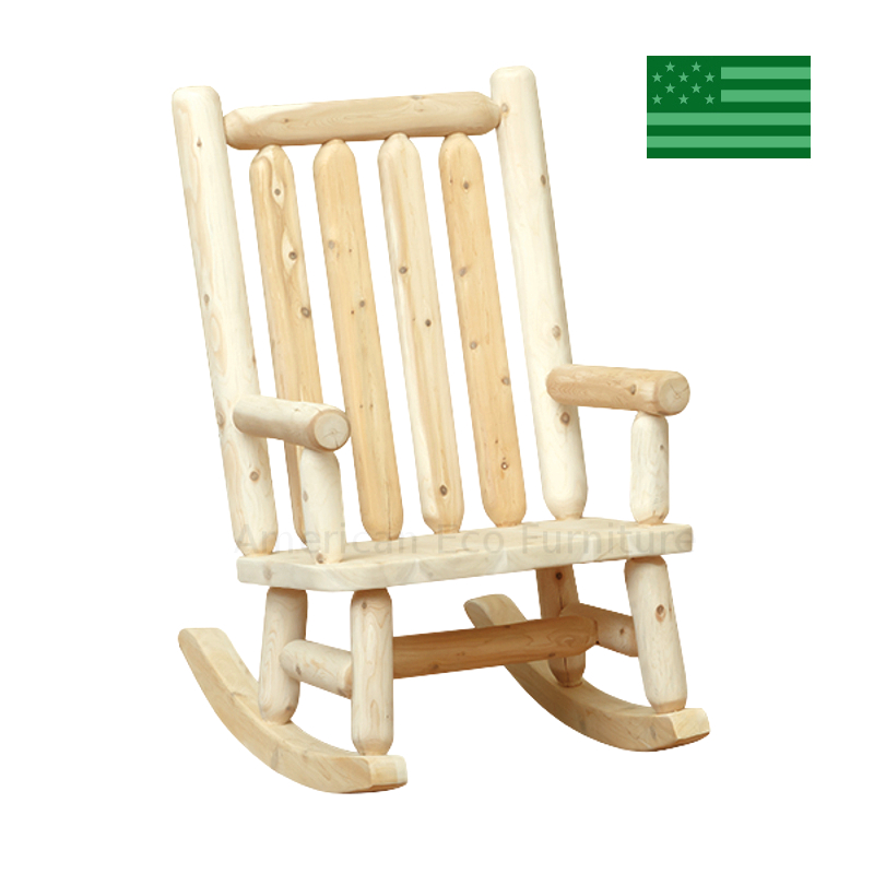Browse American Made Rocking Chairs