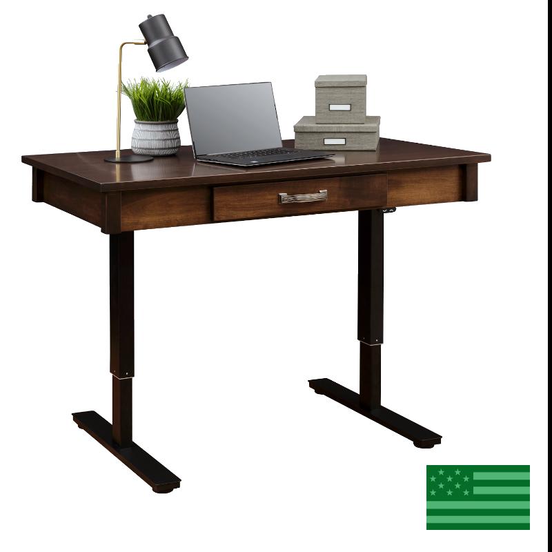 Ellison Sit & Stand Desk