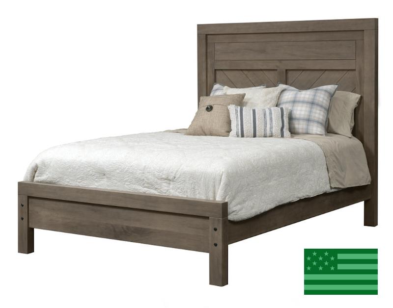 Glendora Bed
