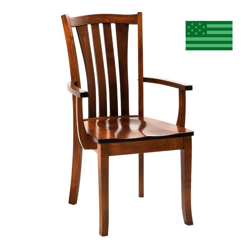 Henderson Arm Chair