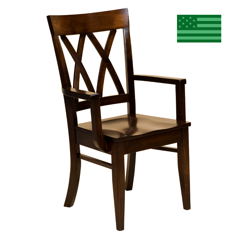 Hermosa Arm Chair