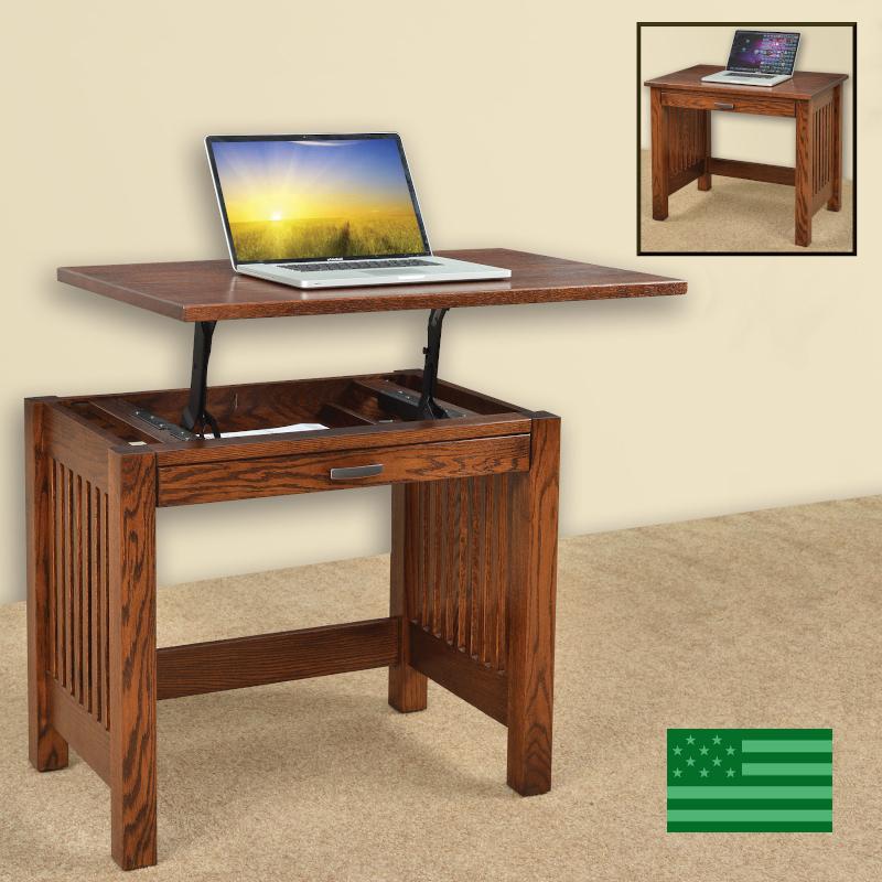 Jennings Sit & Stand Desk