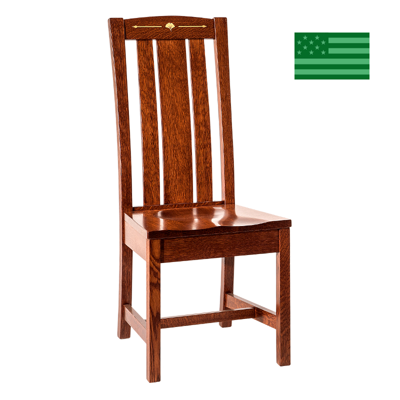 Manitoba Side Chair
