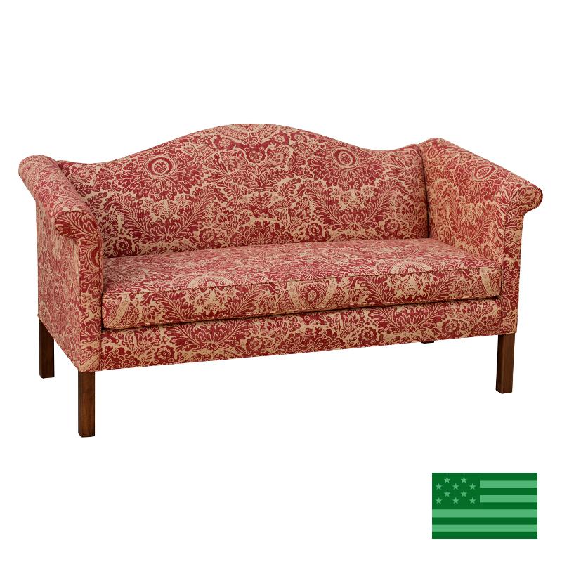 Made in america sofas carolina chair custom sectional sofa for Sectional sofas made in usa