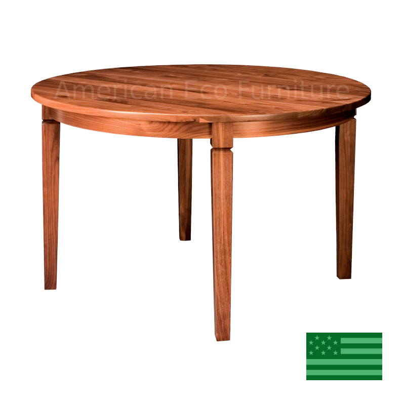 Portland Round Dining Table