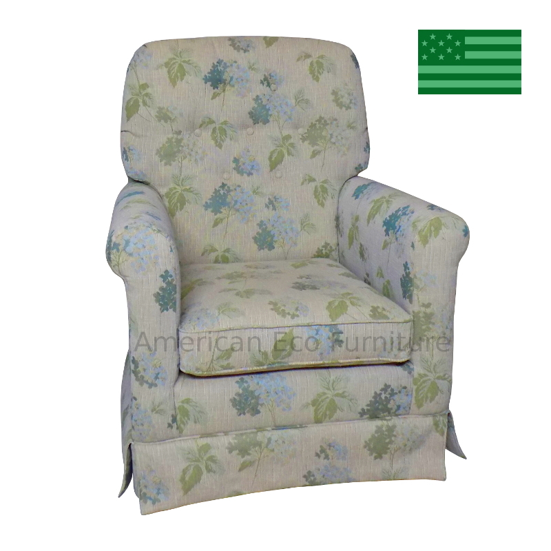 Reva Swivel Rocking Chair