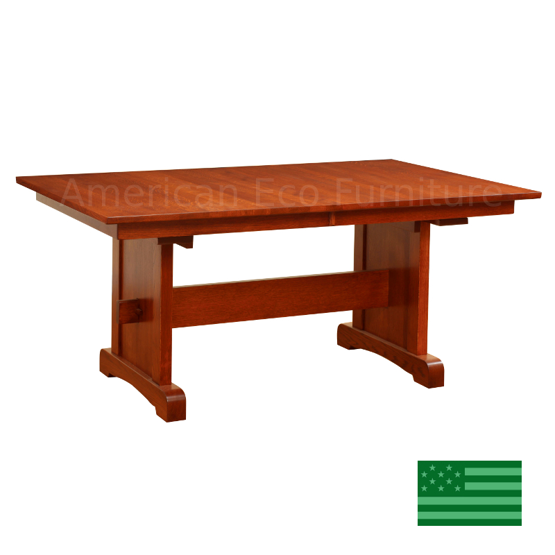 Sebring Trestle Dining Table