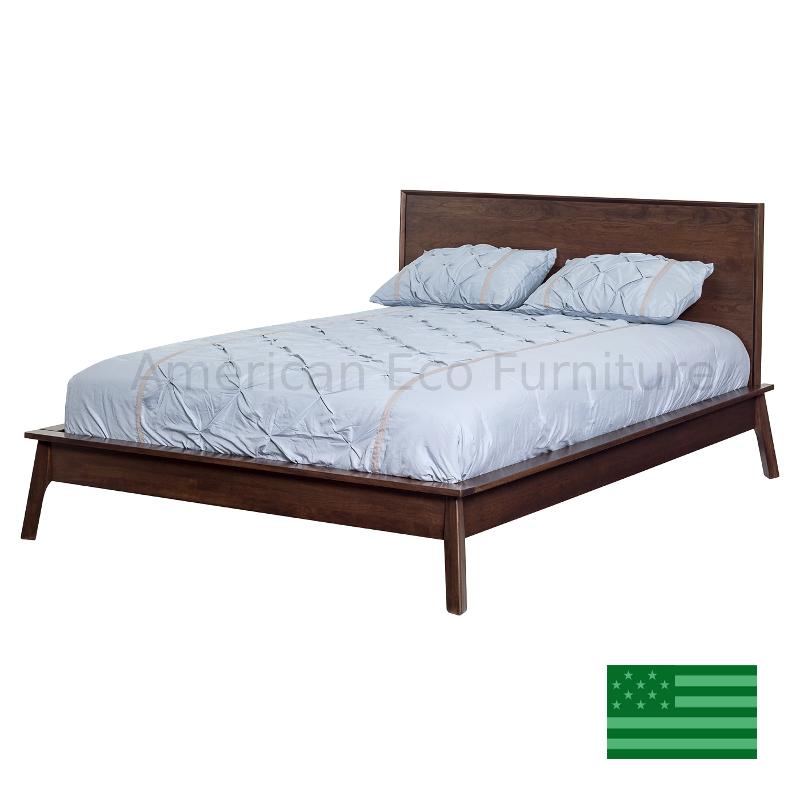 Tribeca Platform Bed