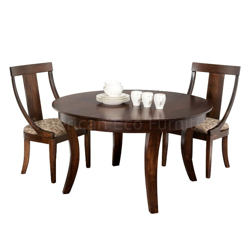 Amish Solid Wood Heirloom Furniture Made In Usa Trinidad