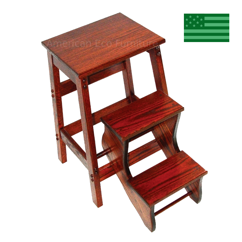 Tyler Step Stool Chair
