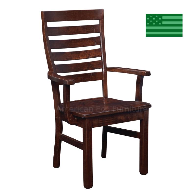 Loveland Arm Chair