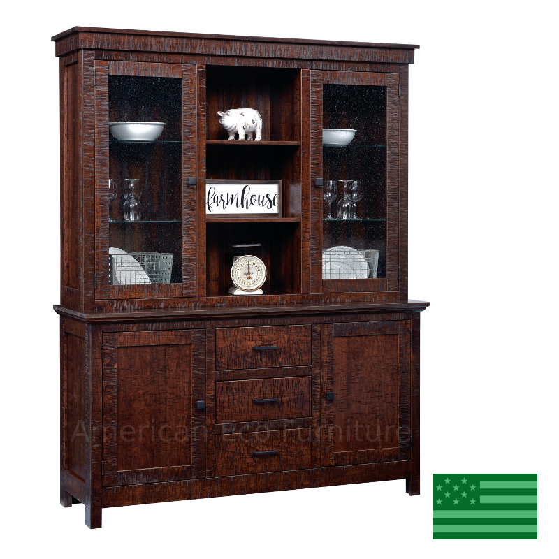 All American Furniture In Loveland Co: Solid Wood American Eco Furniture