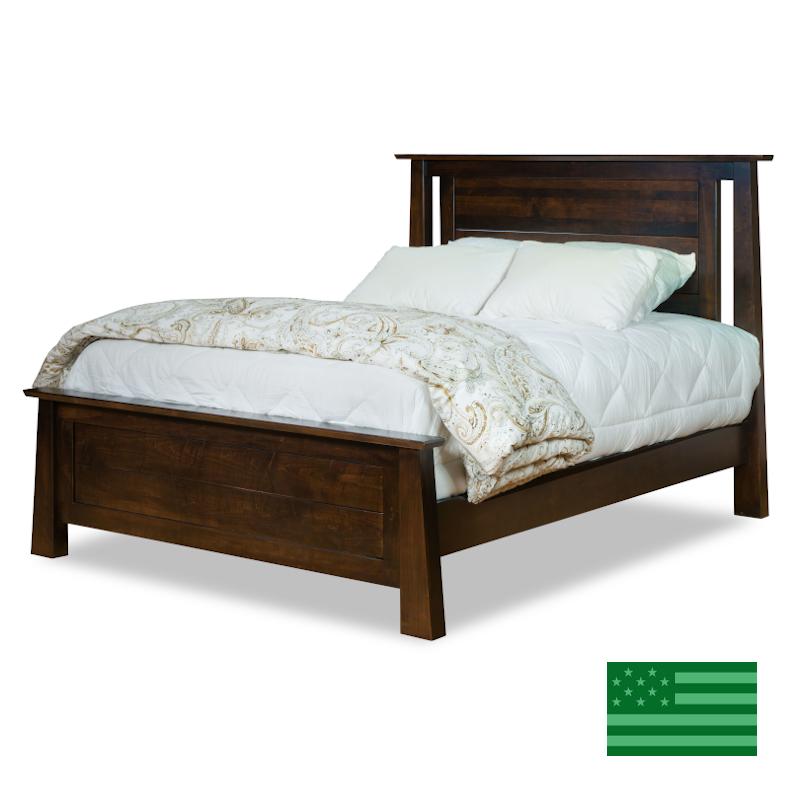 Berkshire Bed