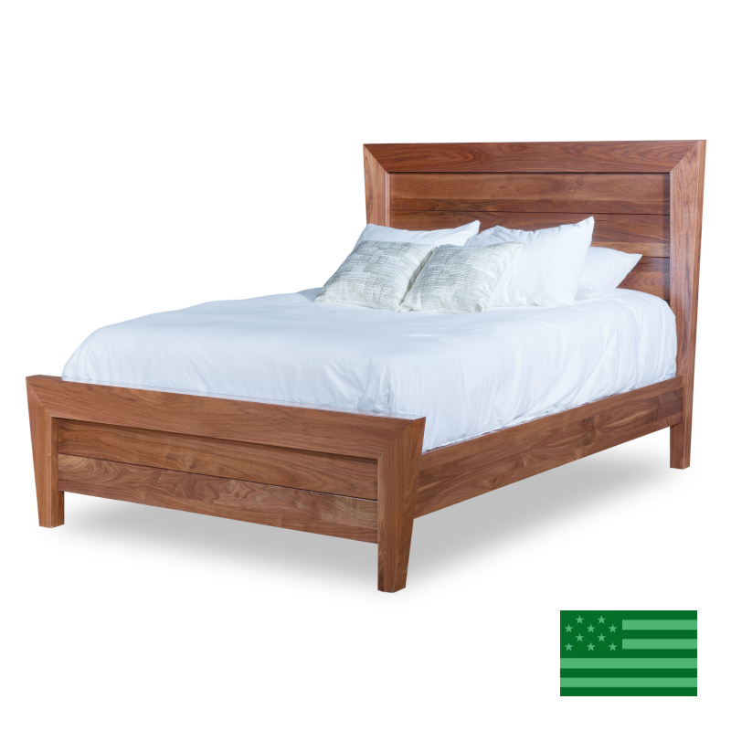 Naples Bed - NO LONGER AVAILABLE