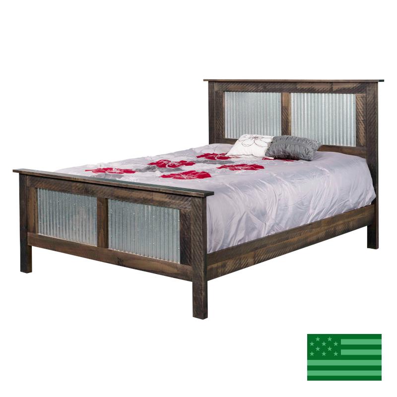 Paoli Bed