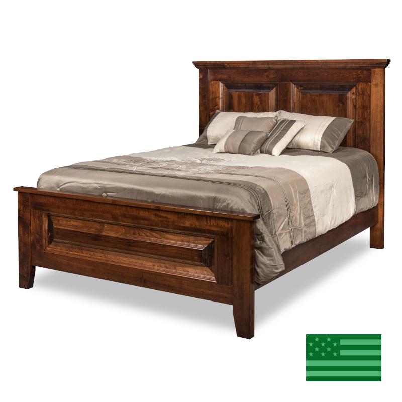 Rockwood Bed