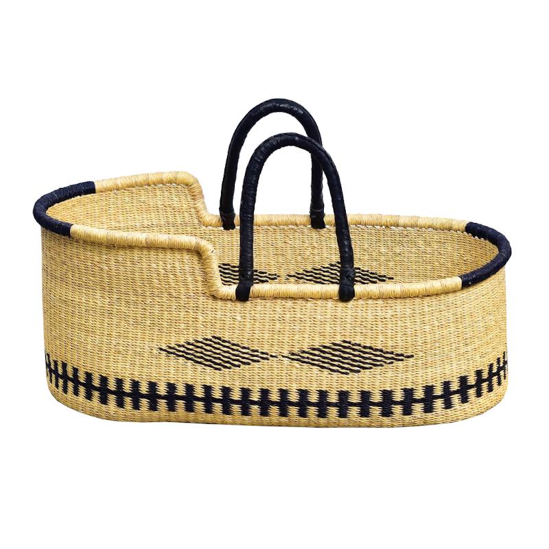 Malea Bolga Moses Basket