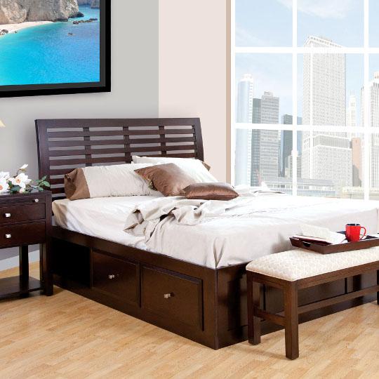 Furniture Made in the USA | American Eco Furniture