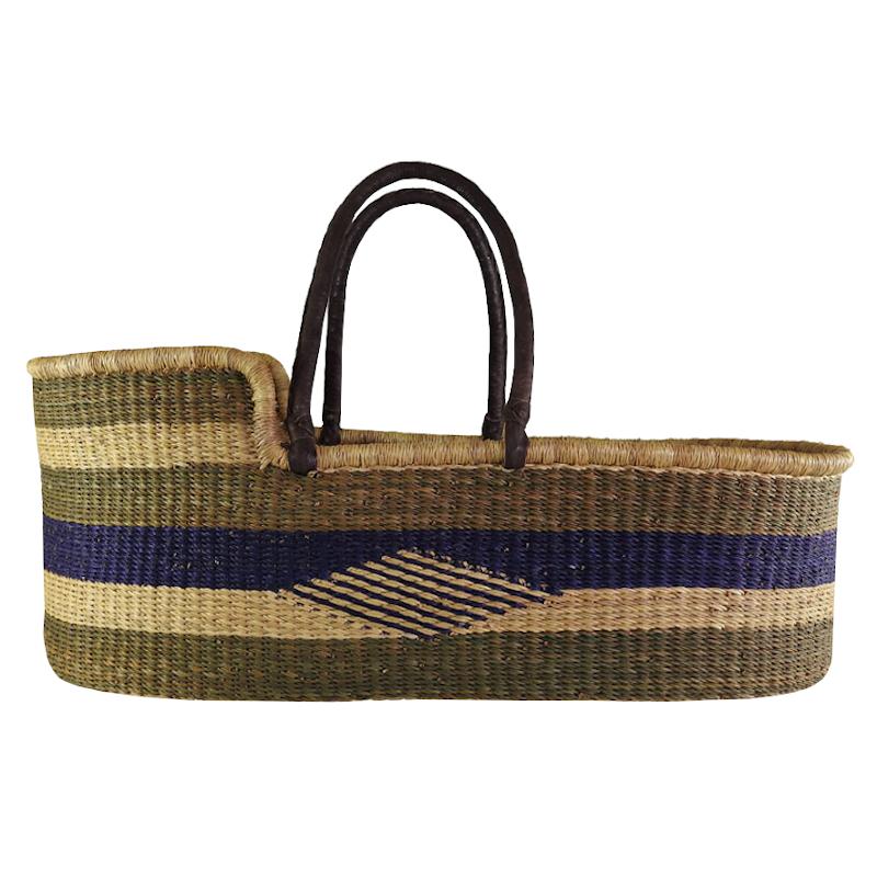 Pax Bolga Moses Basket