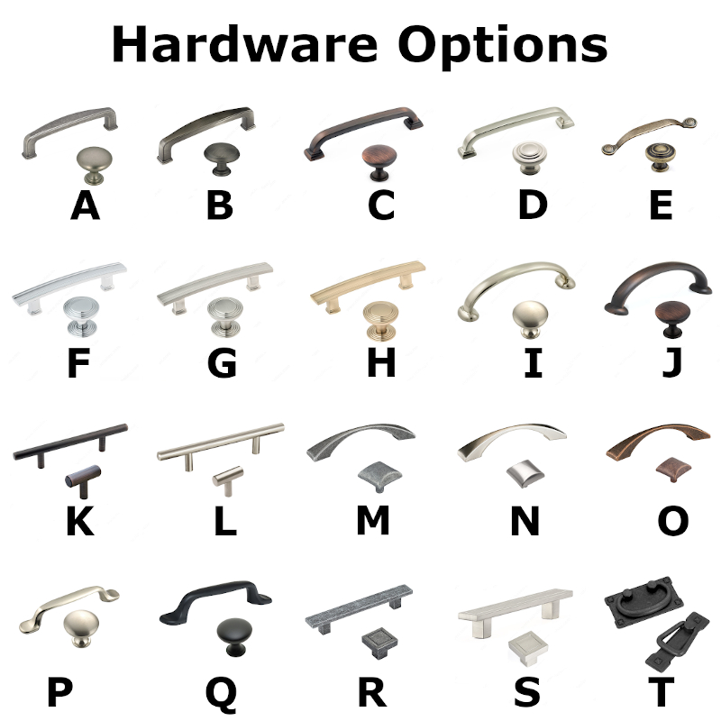 Hardware Options