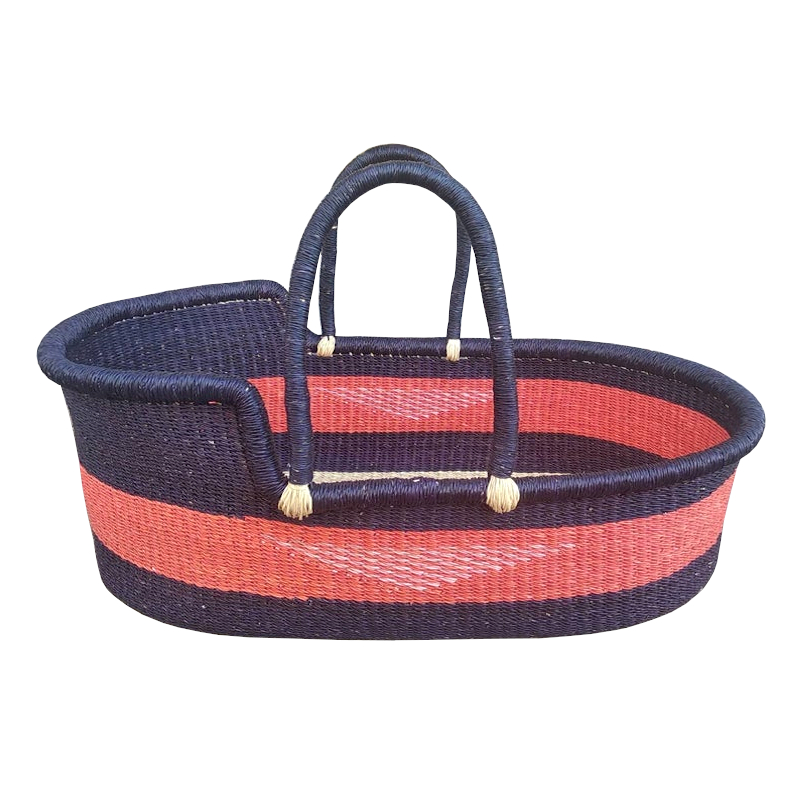 Large Serena Moses Basket for Loungers