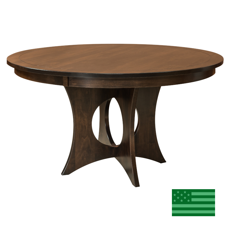 Sonoma Pedestal Dining Table