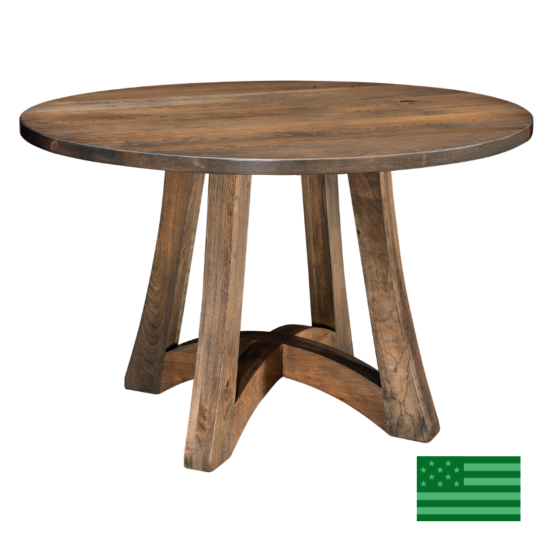 Tampa Round Dining Table