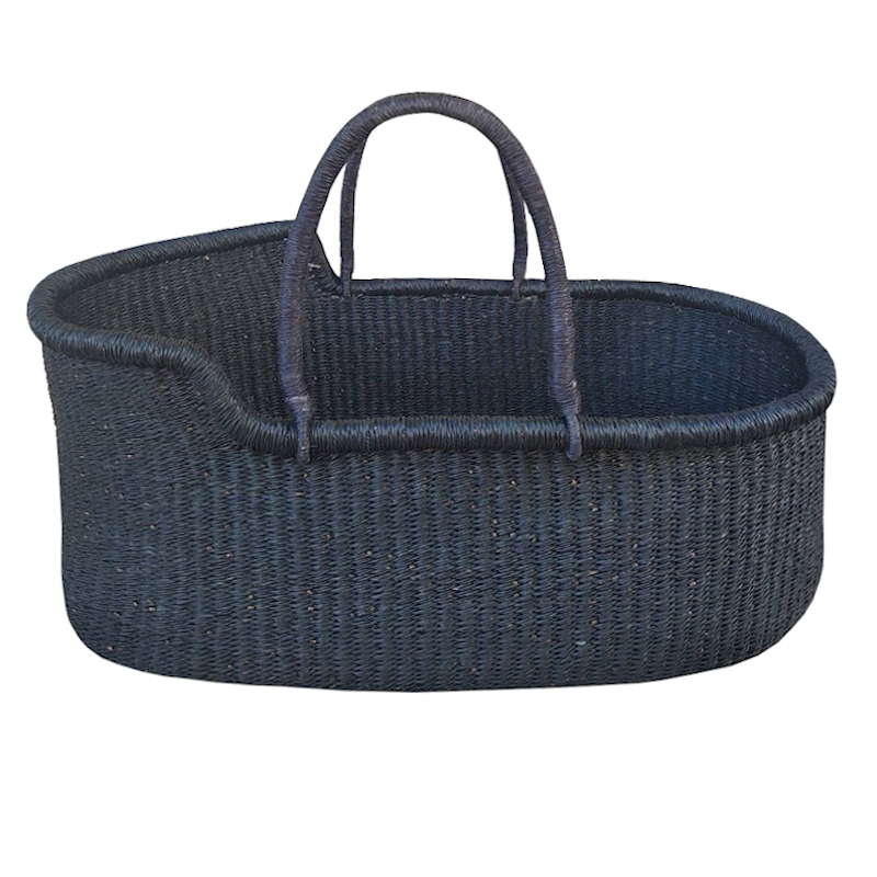 Large Zeus Moses Basket for Loungers