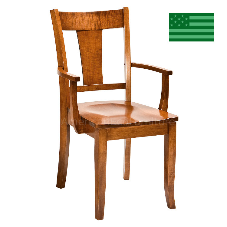 Baby High Chair Unfinished Wood Furniture