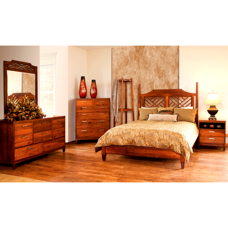 American made solid wood bedroom furniture home design for Bedroom furniture made in usa