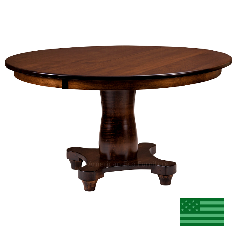 American Made Dining Tables American Eco Furniture