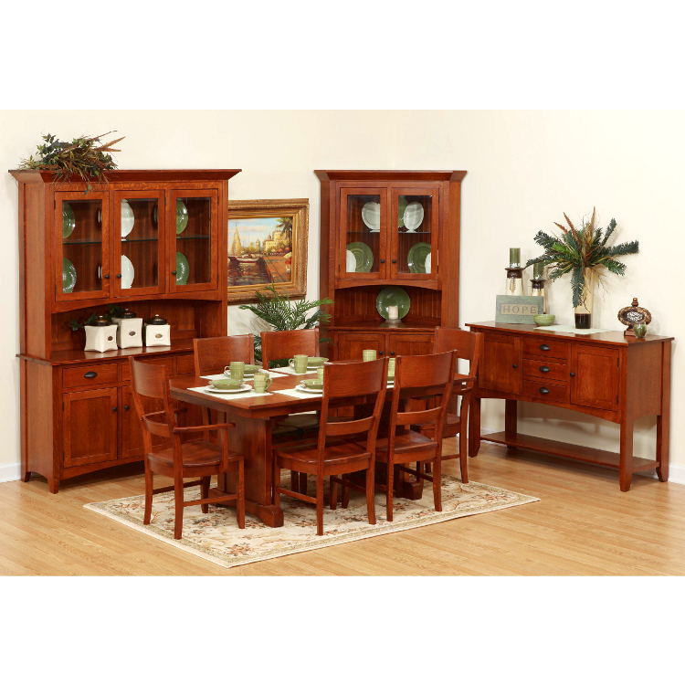 Dining room furniture made in usa image mag - American made dining room furniture ...
