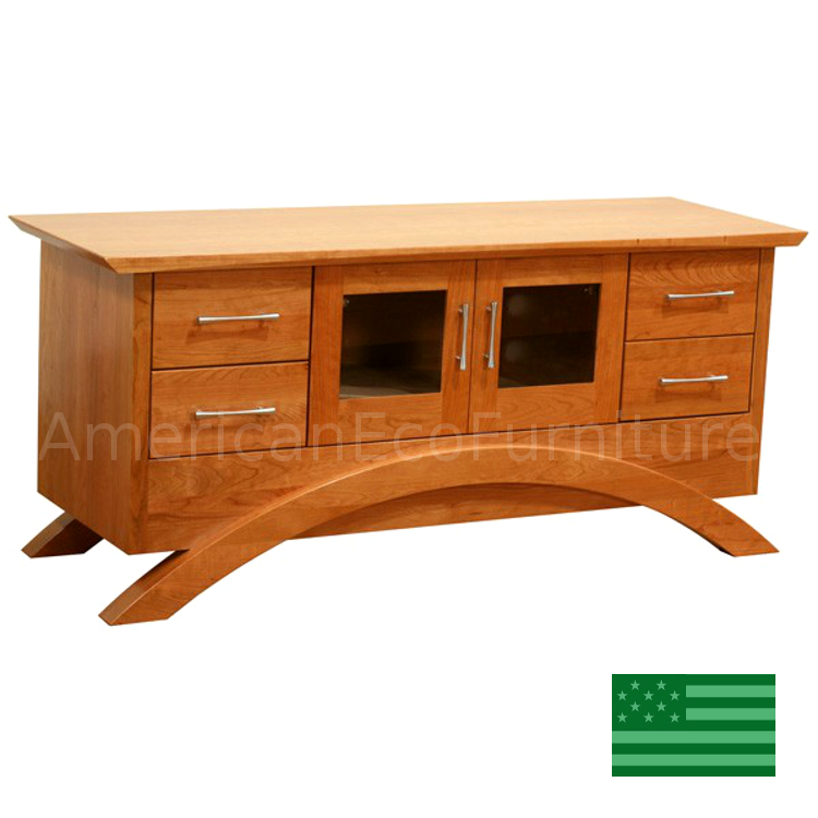 Amish Kitchen Cabinets Ohio: Entertainment Centers